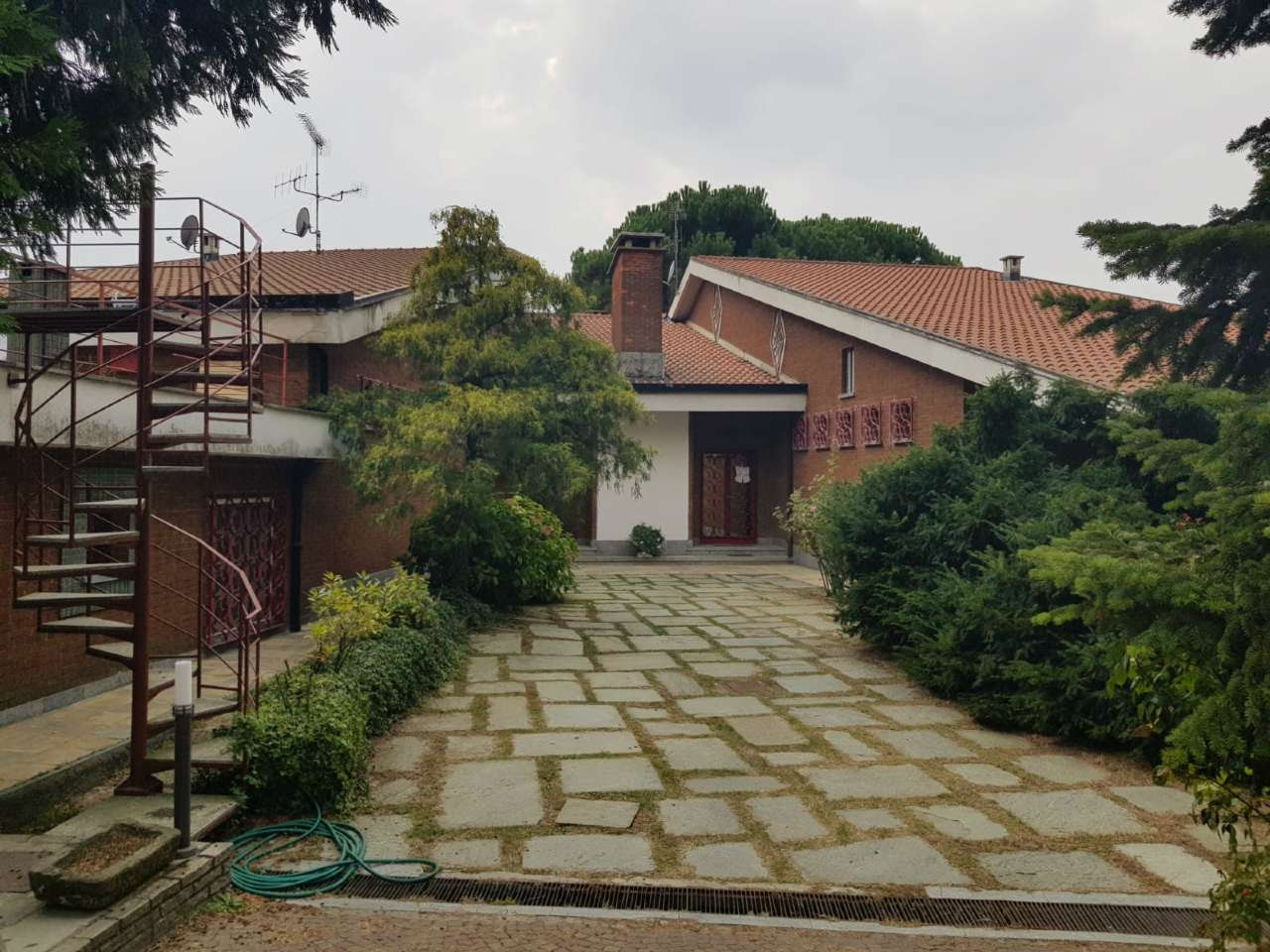 Appartamento in affitto a moncalieri cod key 616 for Affitto moncalieri privato arredato