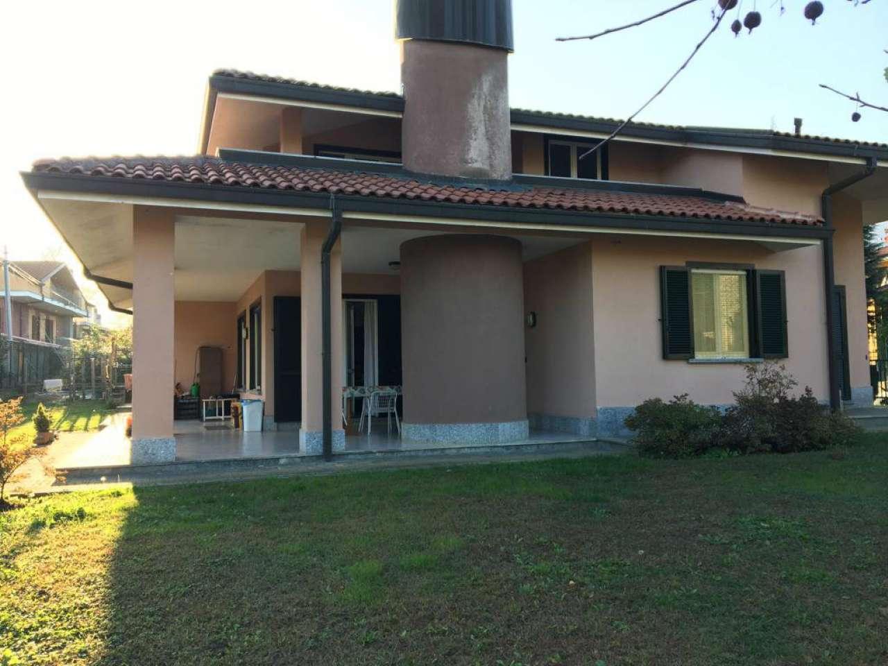 Villa Unifamiliare in Vendita a Fiano