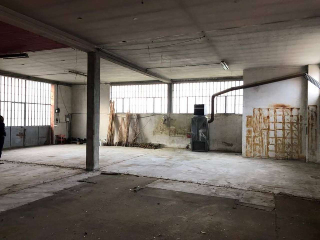 Magazzino in vendita a Vinovo, 9999 locali, zona Località: TettiRosa, prezzo € 130.000 | CambioCasa.it