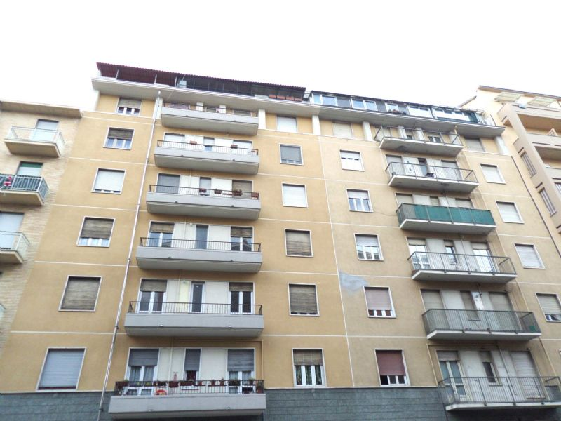 APPARTAMENTO in Affitto a Santa Rita, Torino (TORINO)