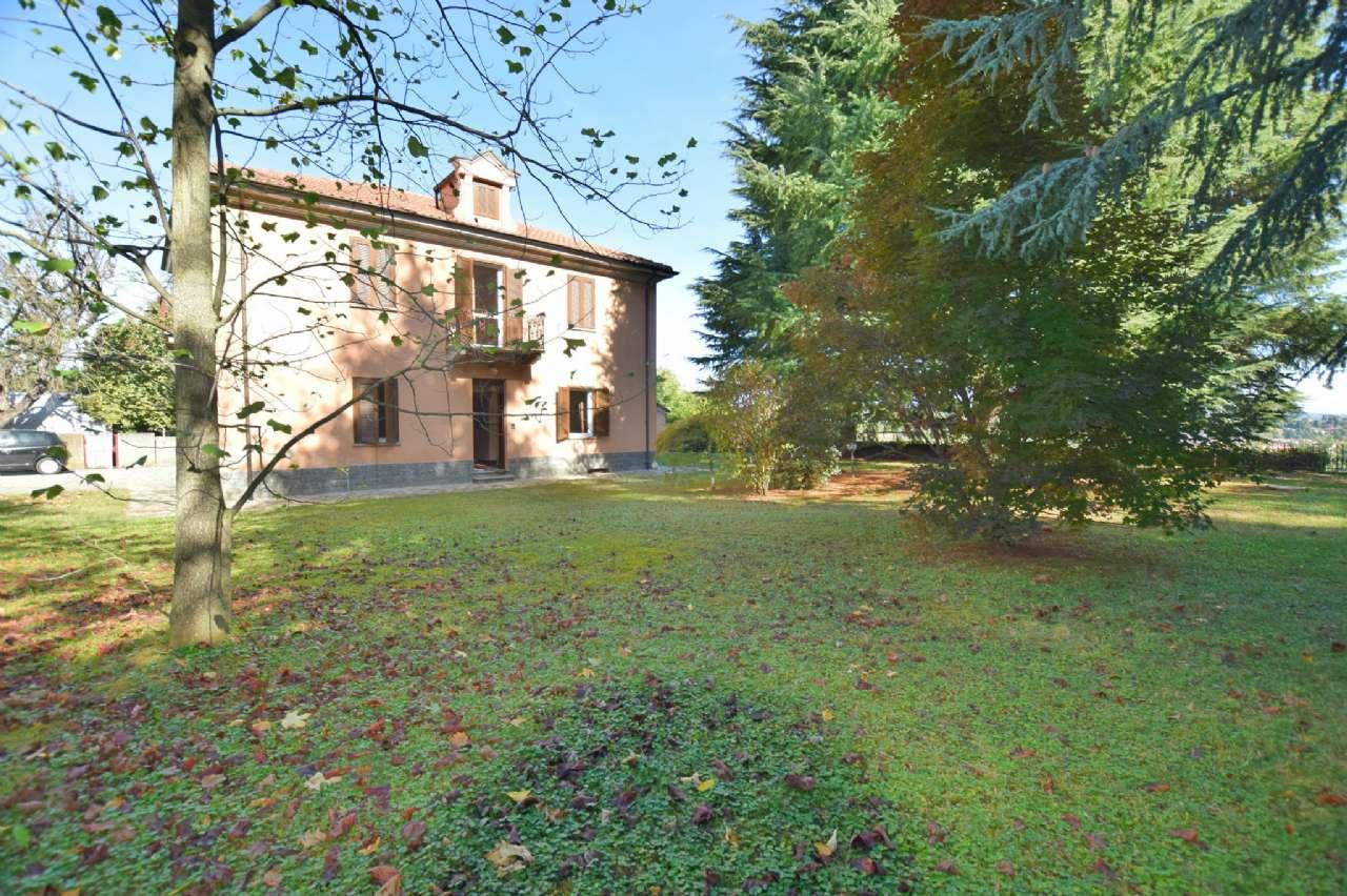 Villa Storica in Vendita a Chieri