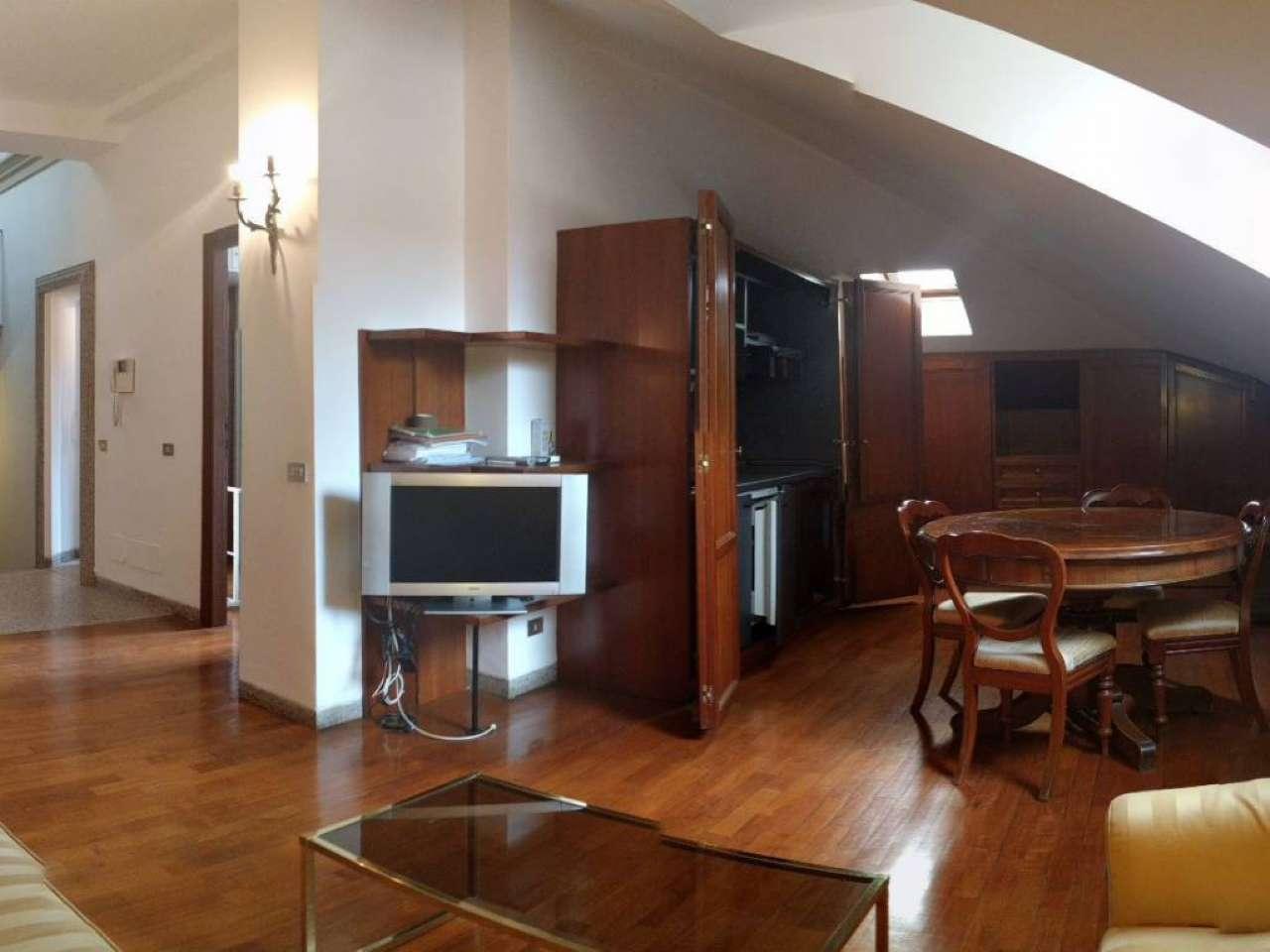 appartamento in locazione a milano rif. dim 1193