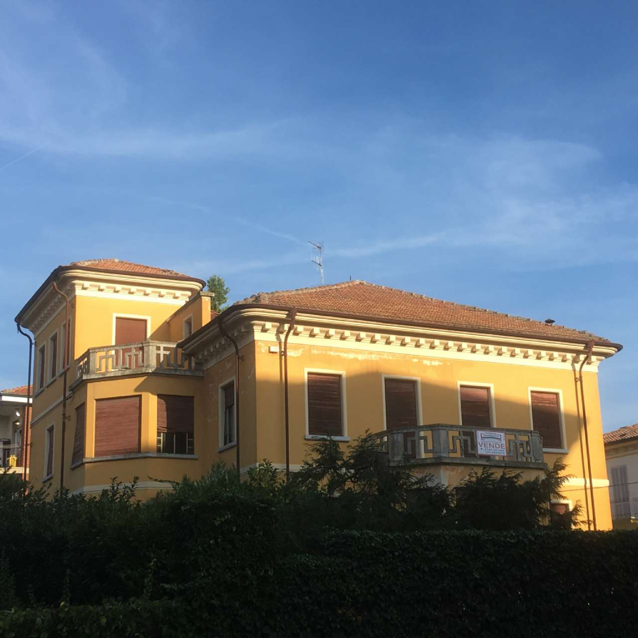 Foto 1 di Villa Via Cassinasco, Canelli