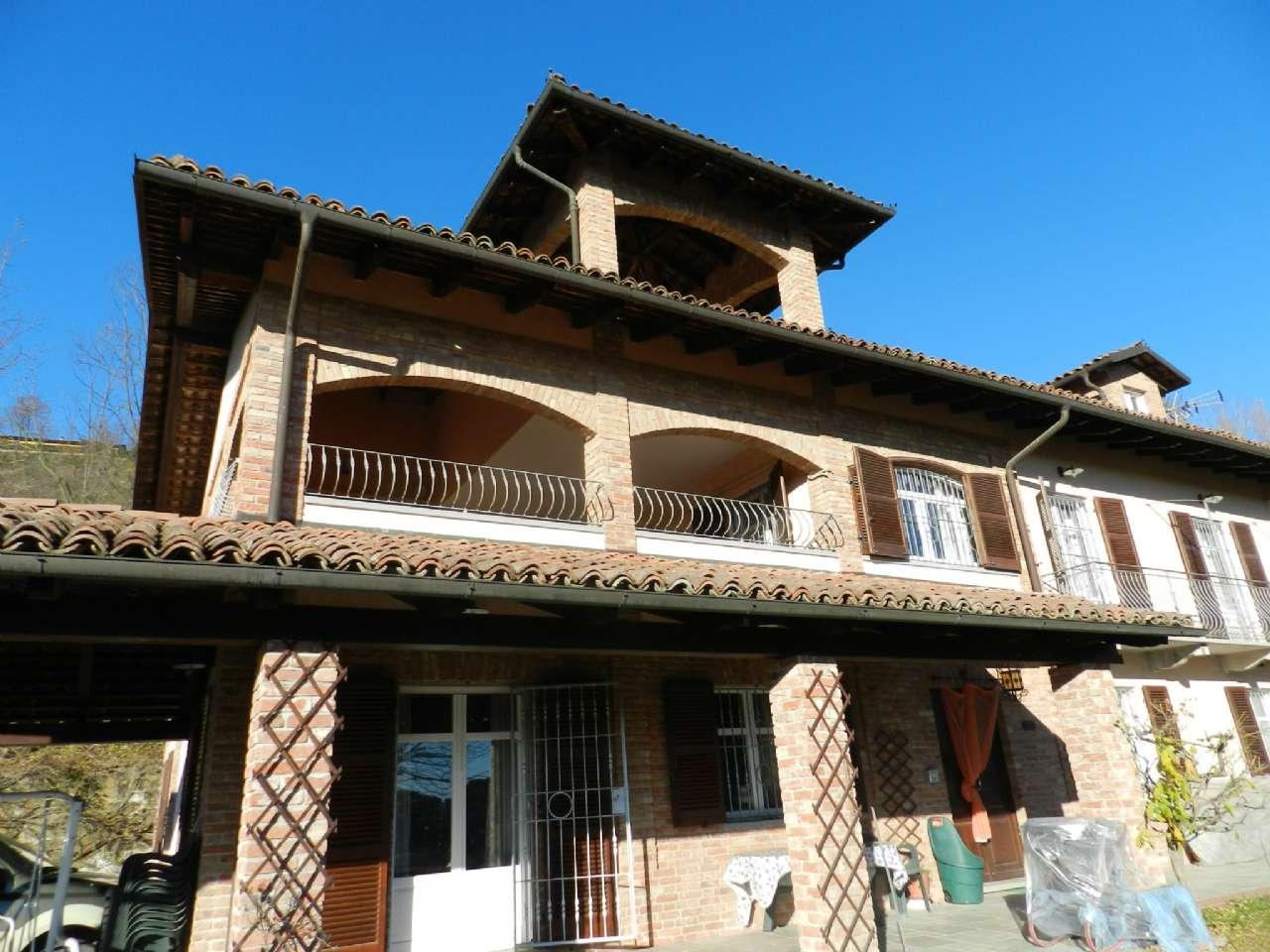 Foto 1 di Rustico / Casale Via Lanali, Mombercelli