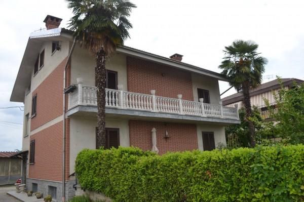 Foto 1 di Villa Via Cuneo, Montanera