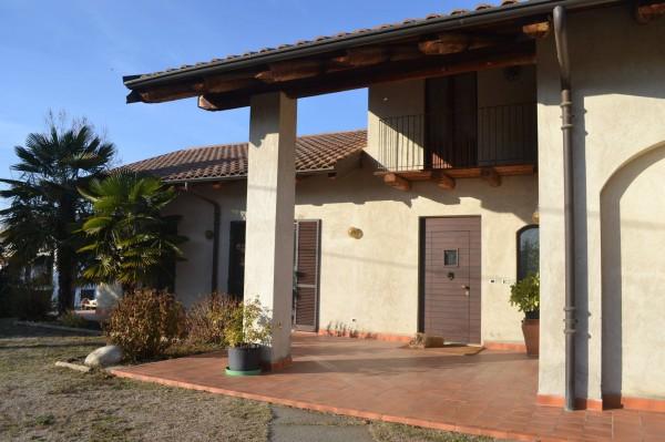 Foto - Villa In Vendita Cervasca (cn)