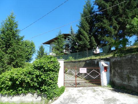 Foto 1 di Villa Via San Carlo, Rocca D'arazzo