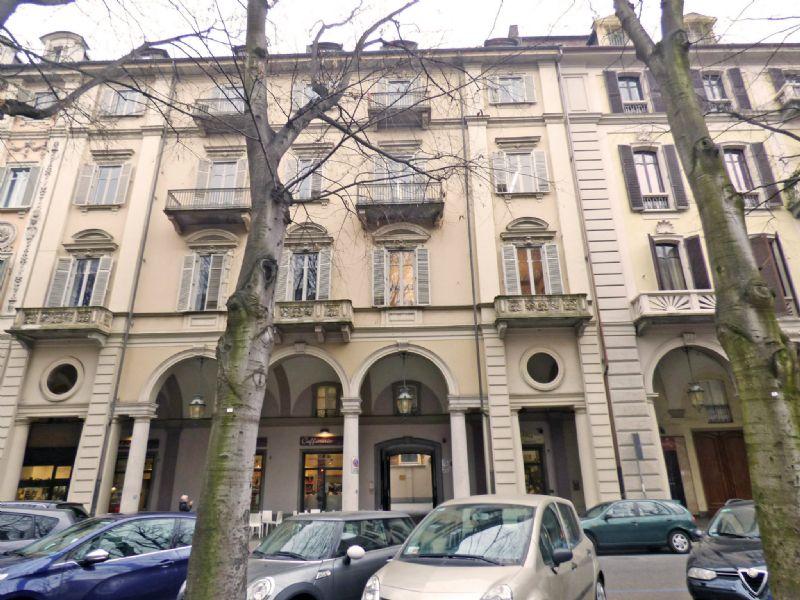 torino affitto quart: centro chiusano-&-c.-immobiliare