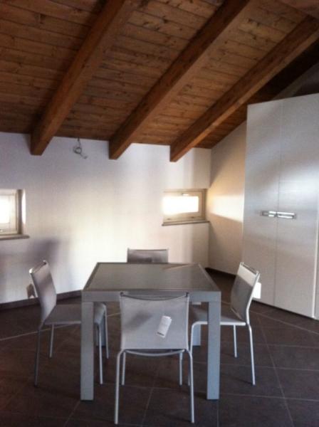 APPARTAMENTO in Affitto a Centro, Vinovo (TORINO)
