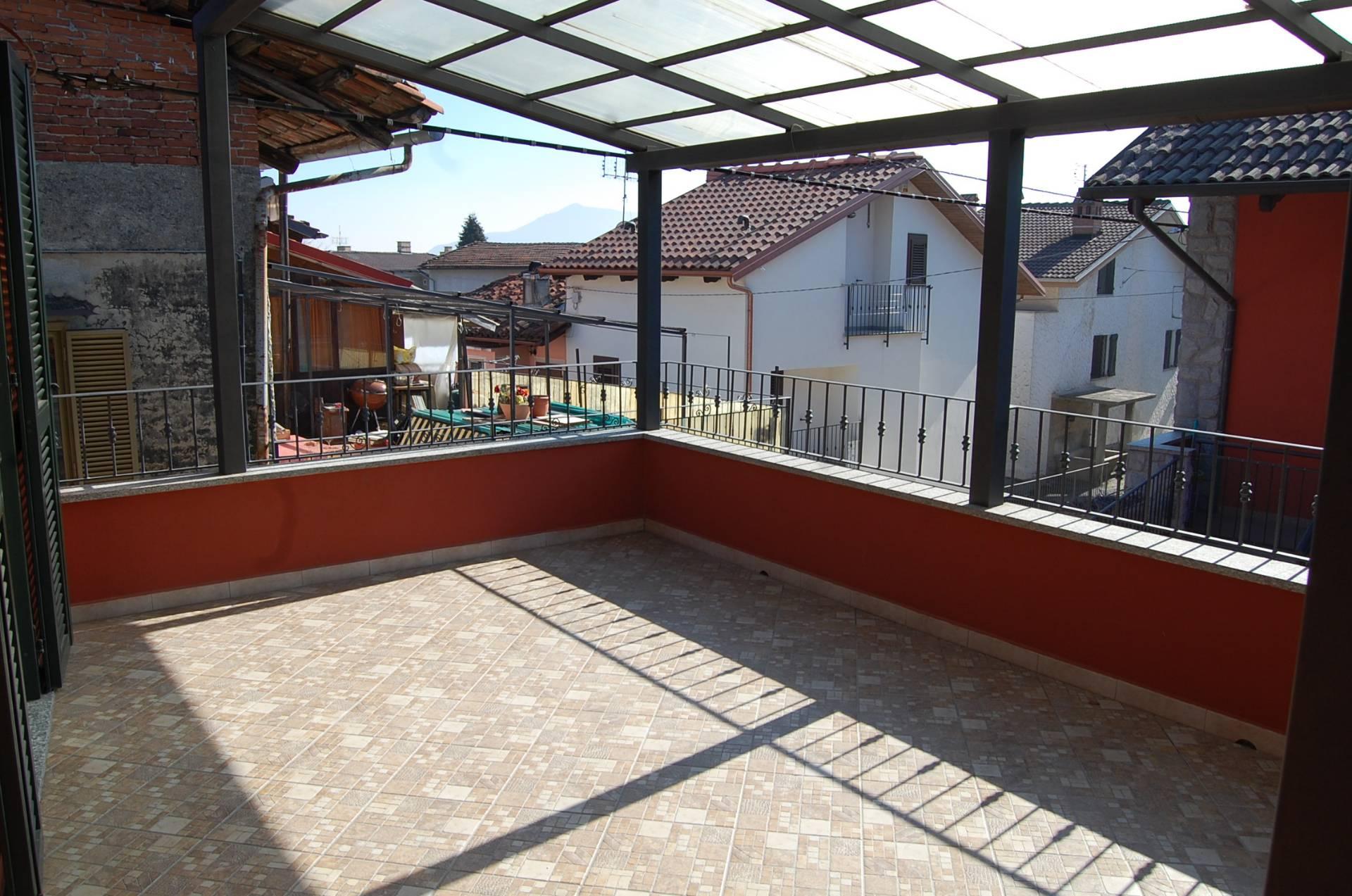 APPARTAMENTO in Affitto a Giaveno (TORINO)