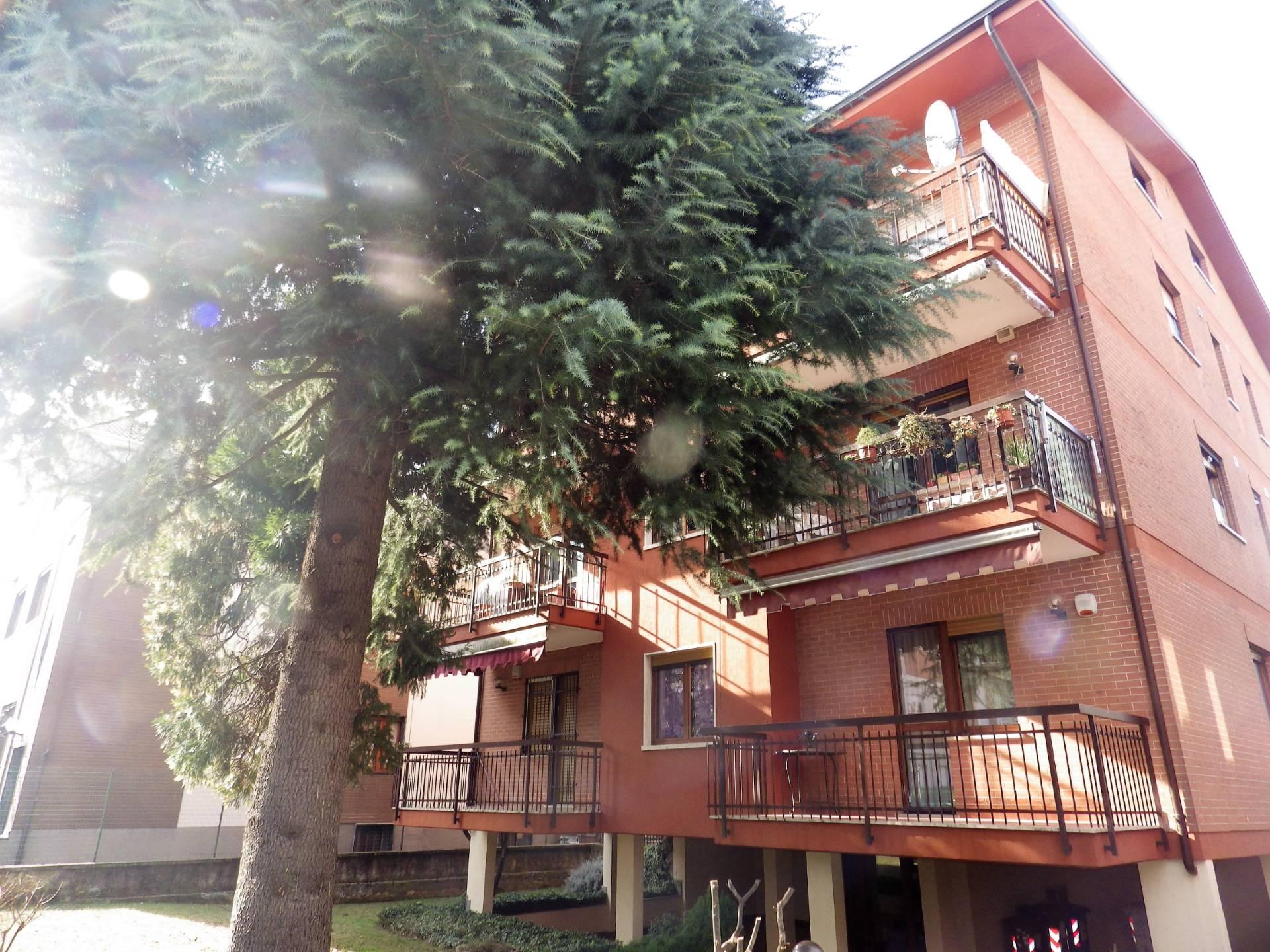 Foto 1 di Appartamento Via Almese, Collegno
