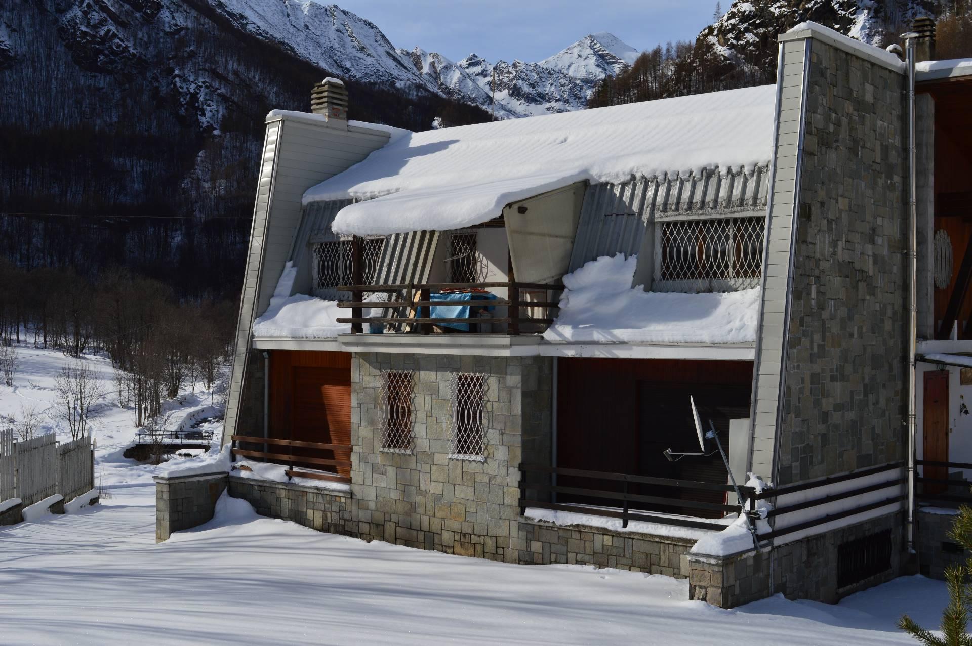 Appartamento in vendita a Usseglio, 2 locali, zona one, prezzo € 49.000 | PortaleAgenzieImmobiliari.it