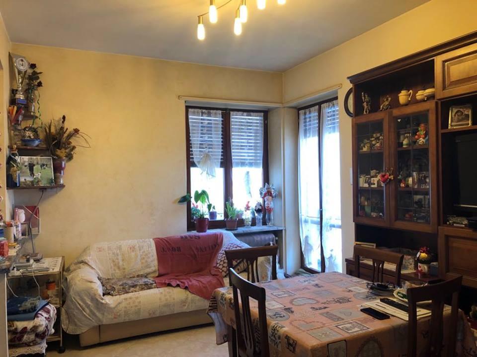 Appartamento in vendita a Vinovo, 2 locali, zona Località: TettiRosa, prezzo € 50.000 | PortaleAgenzieImmobiliari.it