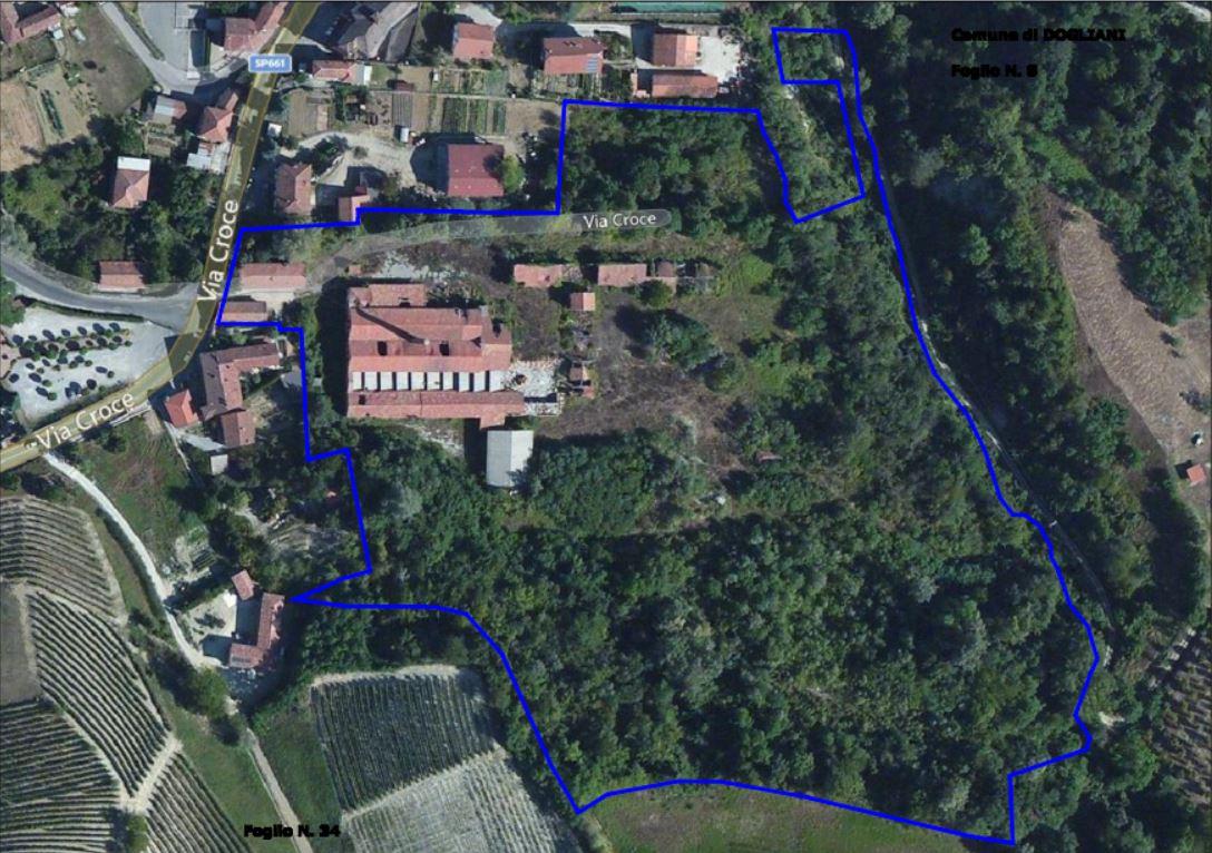 Palazzo / Stabile in vendita a Dogliani, 30 locali, zona Località: Dogliani, prezzo € 1.600.000 | PortaleAgenzieImmobiliari.it