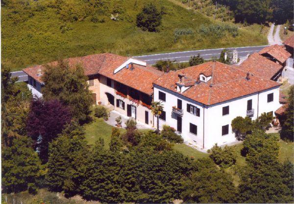 Foto 1 di Rustico / Casale Via Sabbione, Cortanze