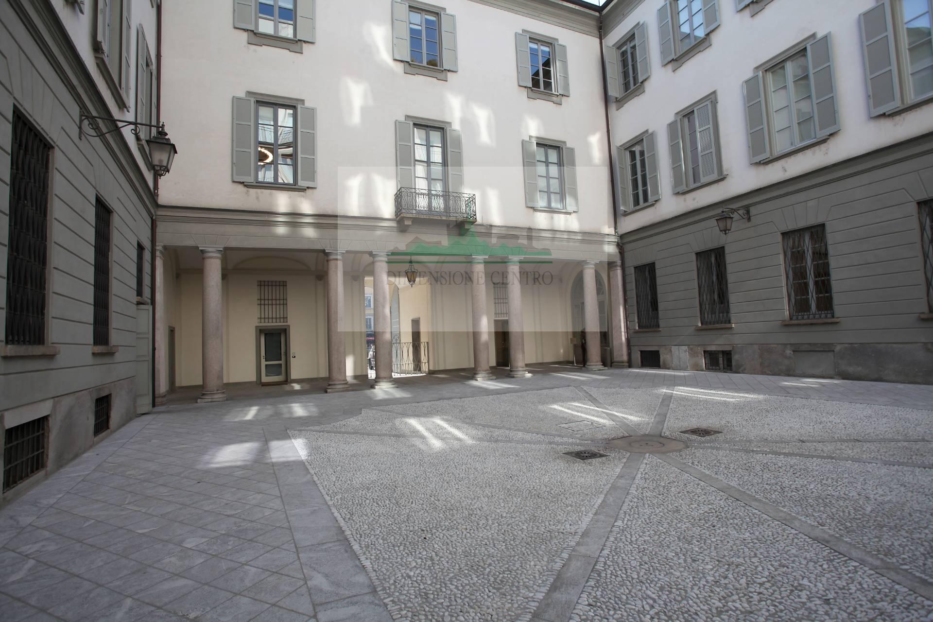 Camera Matrimoniale Completa A Milano.Appartamento In Locazione A Milano Rif Dim 1227