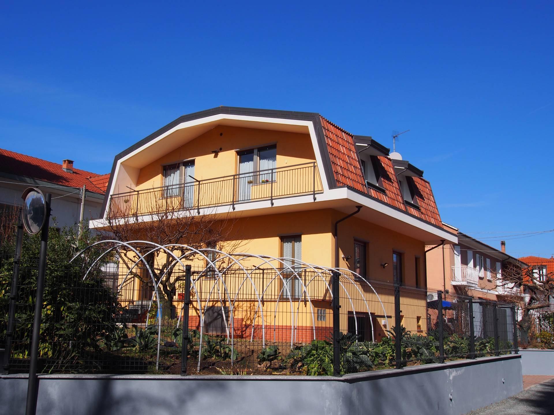 Villa Bifamiliare in Vendita a Alpignano