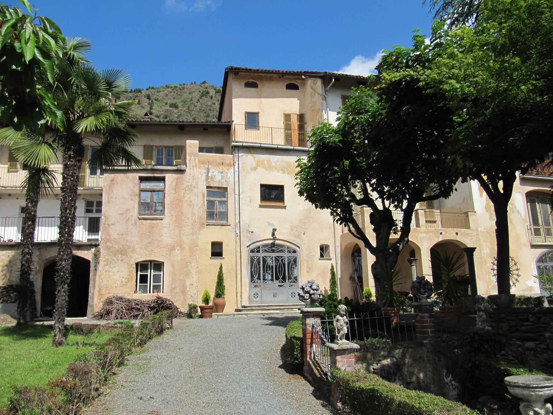 Casa Indipendente in vendita Centro Paese-Piazza San Vito Piossasco