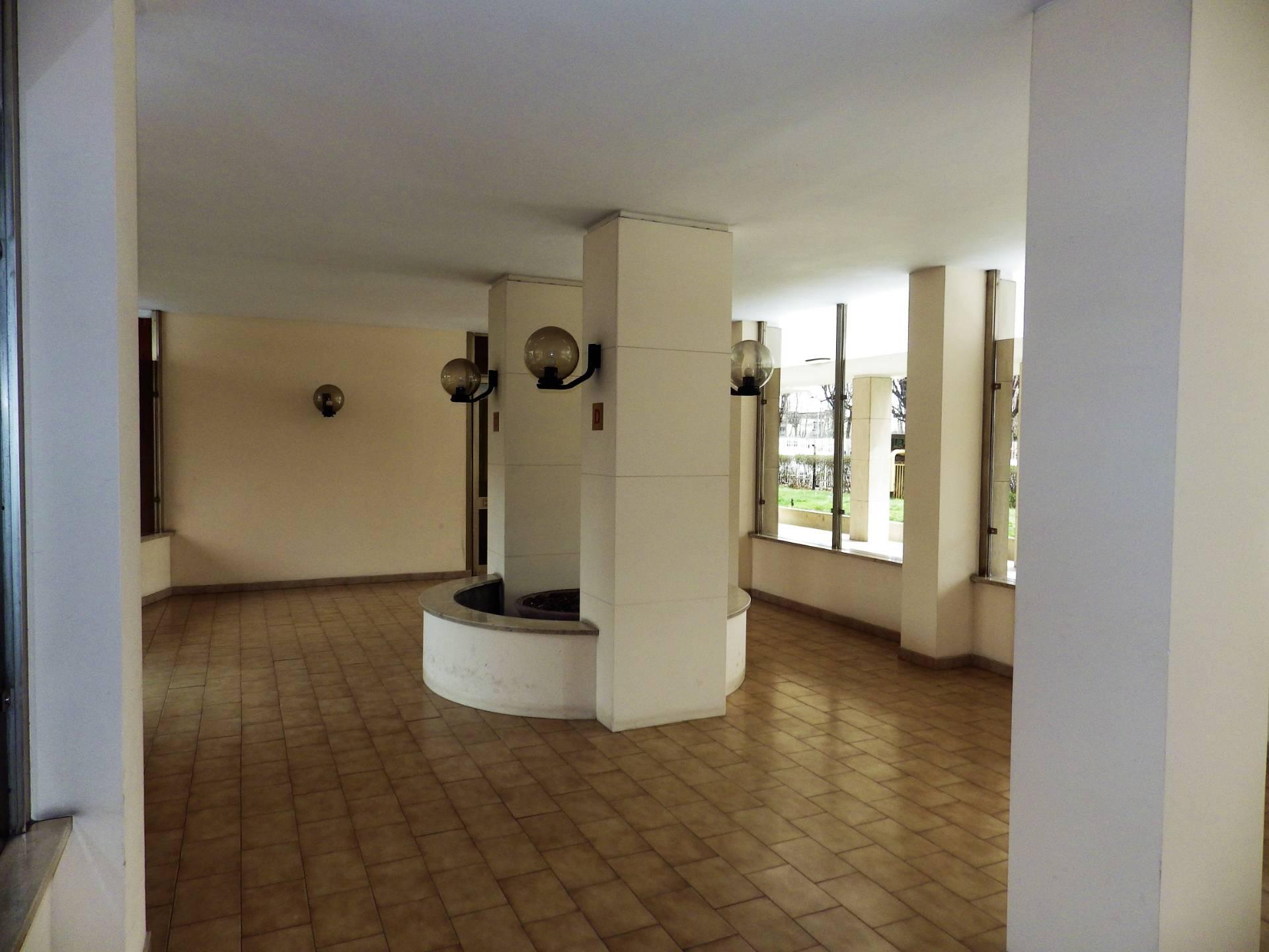 Appartamento in affitto Cascine Vica-VIA IVREA Rivoli