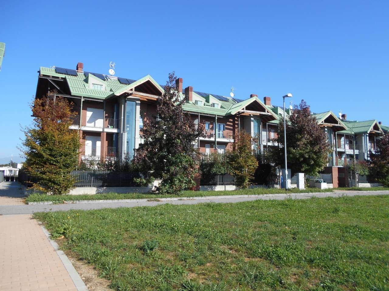 Appartamento in vendita Semi Centrale-Via Stati Uniti Borgaro Torinese