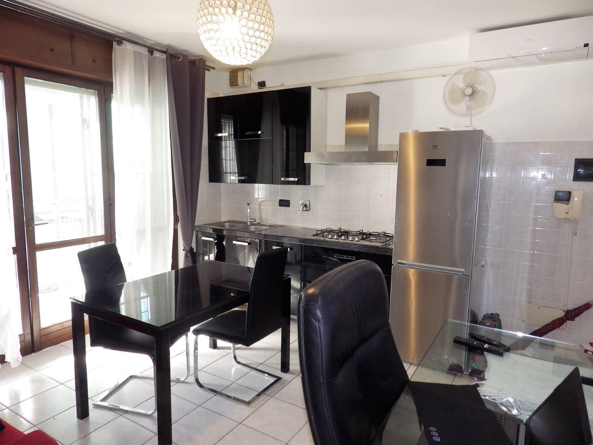 Foto 1 di Appartamento VIA RICHELMY, Collegno
