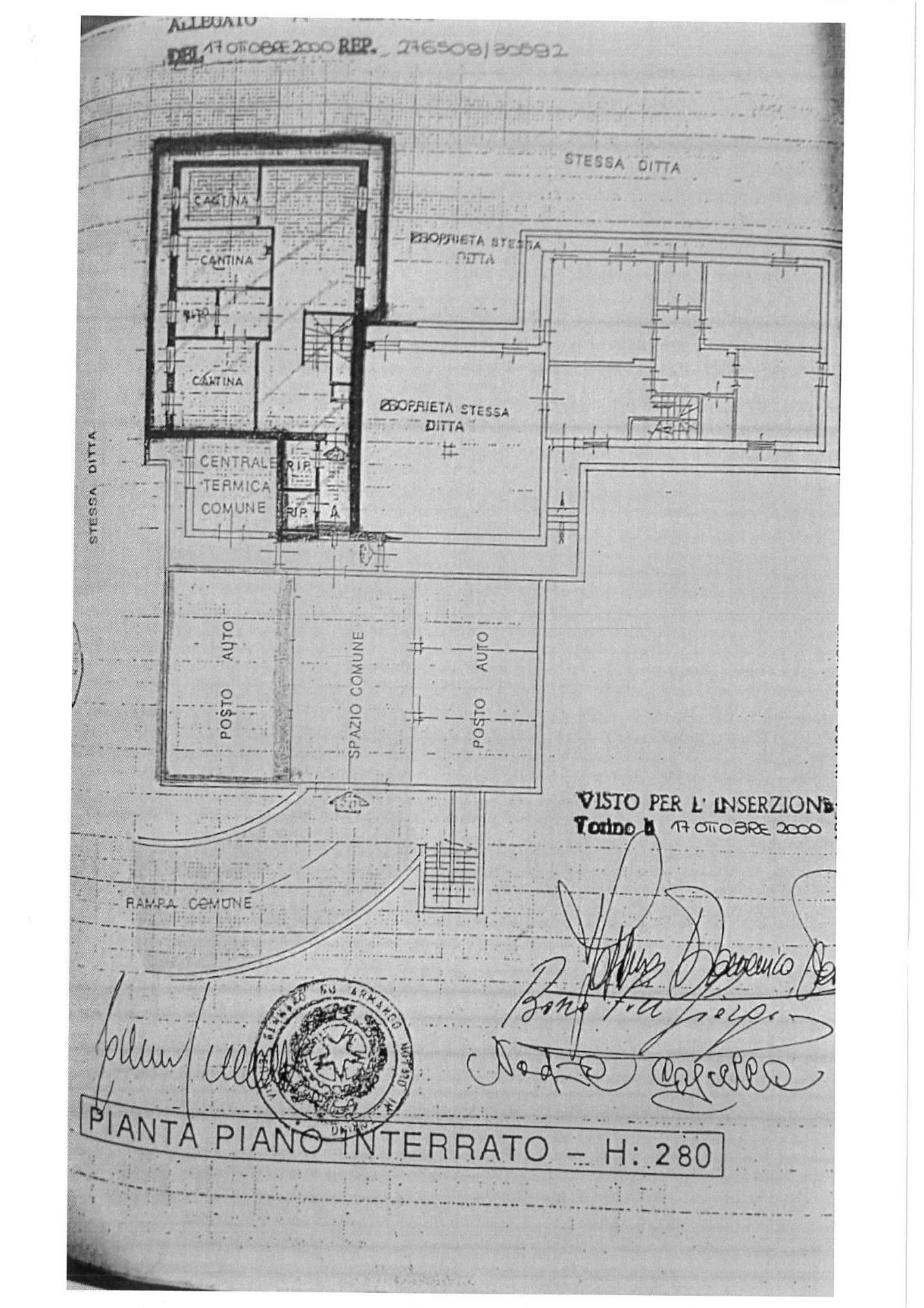 Porzione di casa in Vendita a Fiano