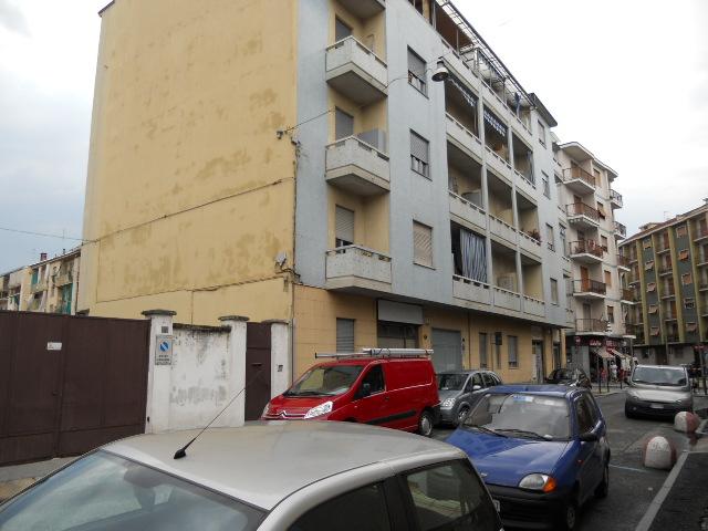 Appartamento in affitto Centro-Via San Francesco Venaria Reale