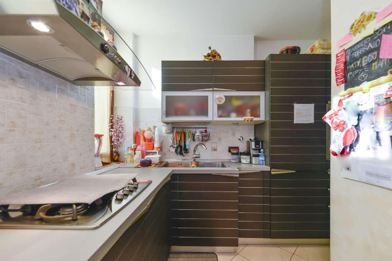 Appartamento In Vendita A Torino Rif Mos 14272