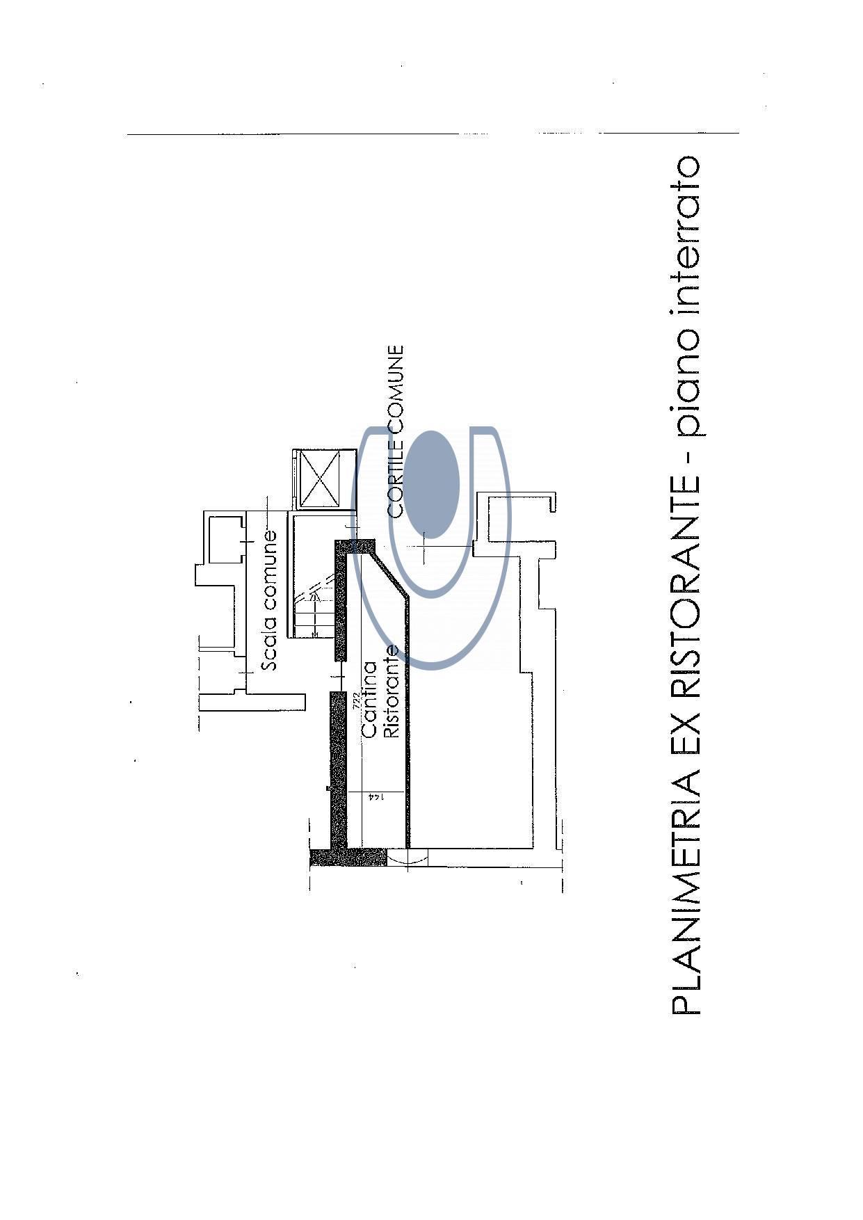 Comune Di Pecetto Torinese negozio in affitto a pecetto torinese cod. 569