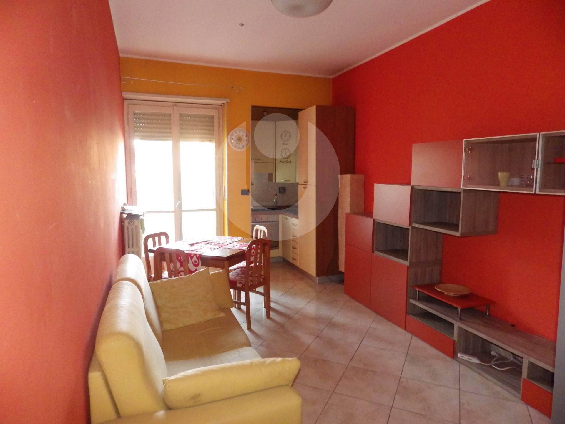 Foto 1 di Appartamento Via Giuseppe Timermans, Torino