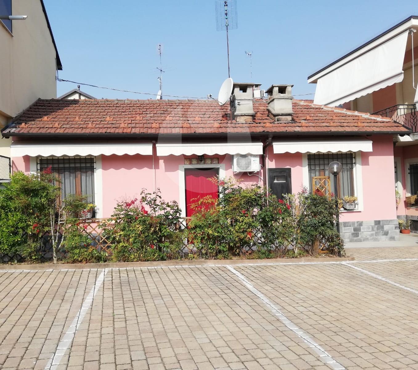 Appartamento in vendita a venaria reale cod 8819 for Appartamento venaria