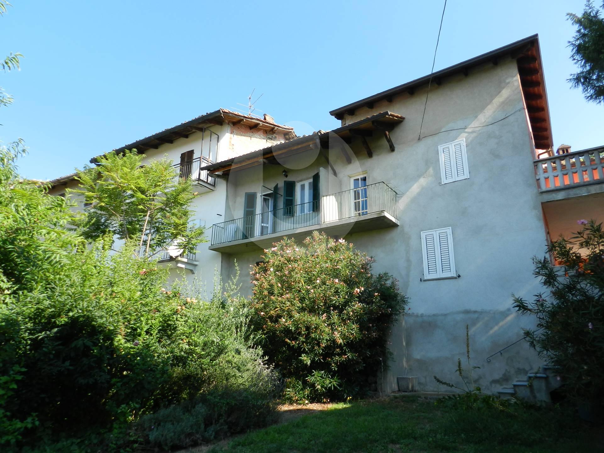 Foto 1 di Casa indipendente Via Vicinato, Odalengo Piccolo
