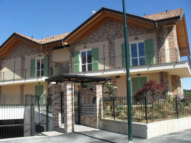 Appartamento in vendita a chieri cod 1053 for Affitto chieri arredato