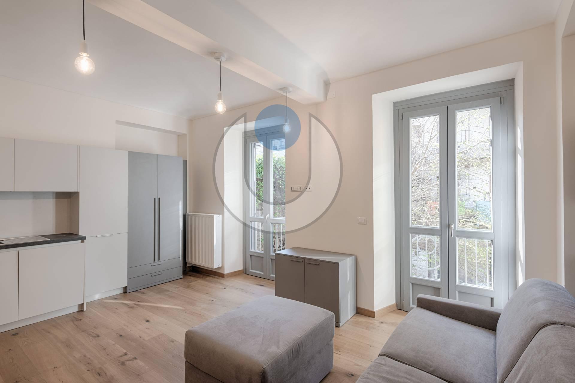 Appartamento, 40 Mq, Affitto - Torino (Torino)