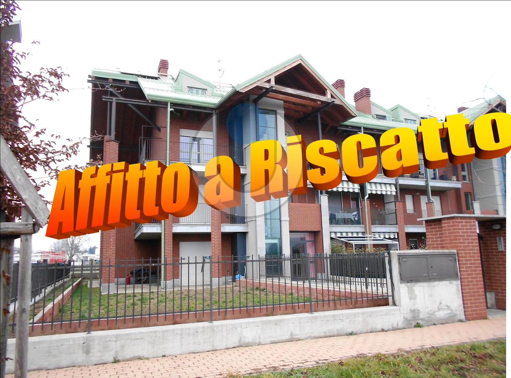 Foto 1 di Appartamento Via Stati Uniti, Borgaro Torinese