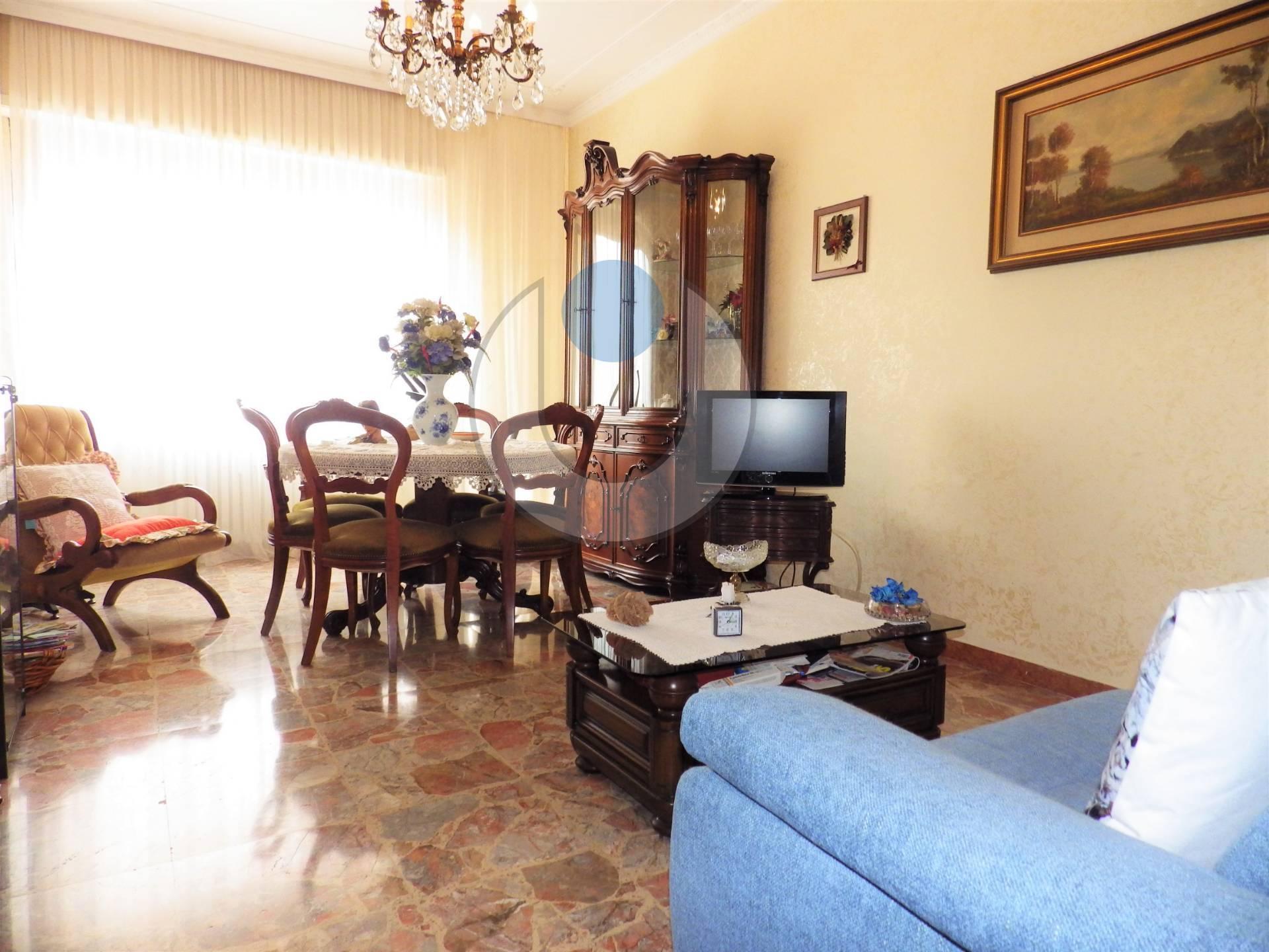 Appartamento in vendita Cascine Vica (to)-VIA CHISONE Rivoli