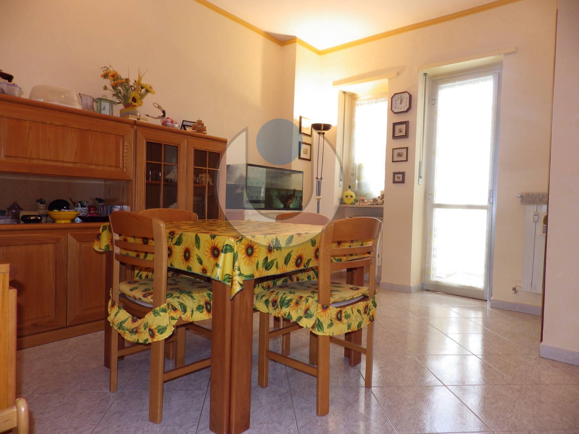 Appartamento in vendita San Giacomo-PRESSI CORSO CERVI Grugliasco