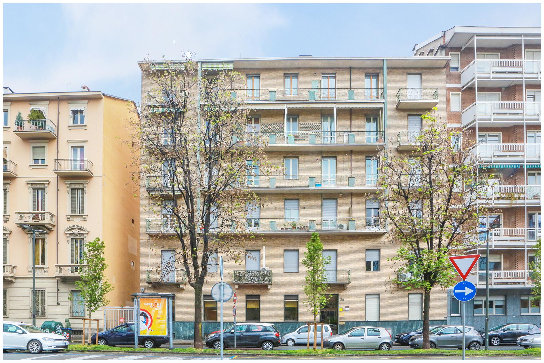 Ufficio in affitto Zona Centro - Cit Turin-Via Giovanni Carlo Cavalli Torino