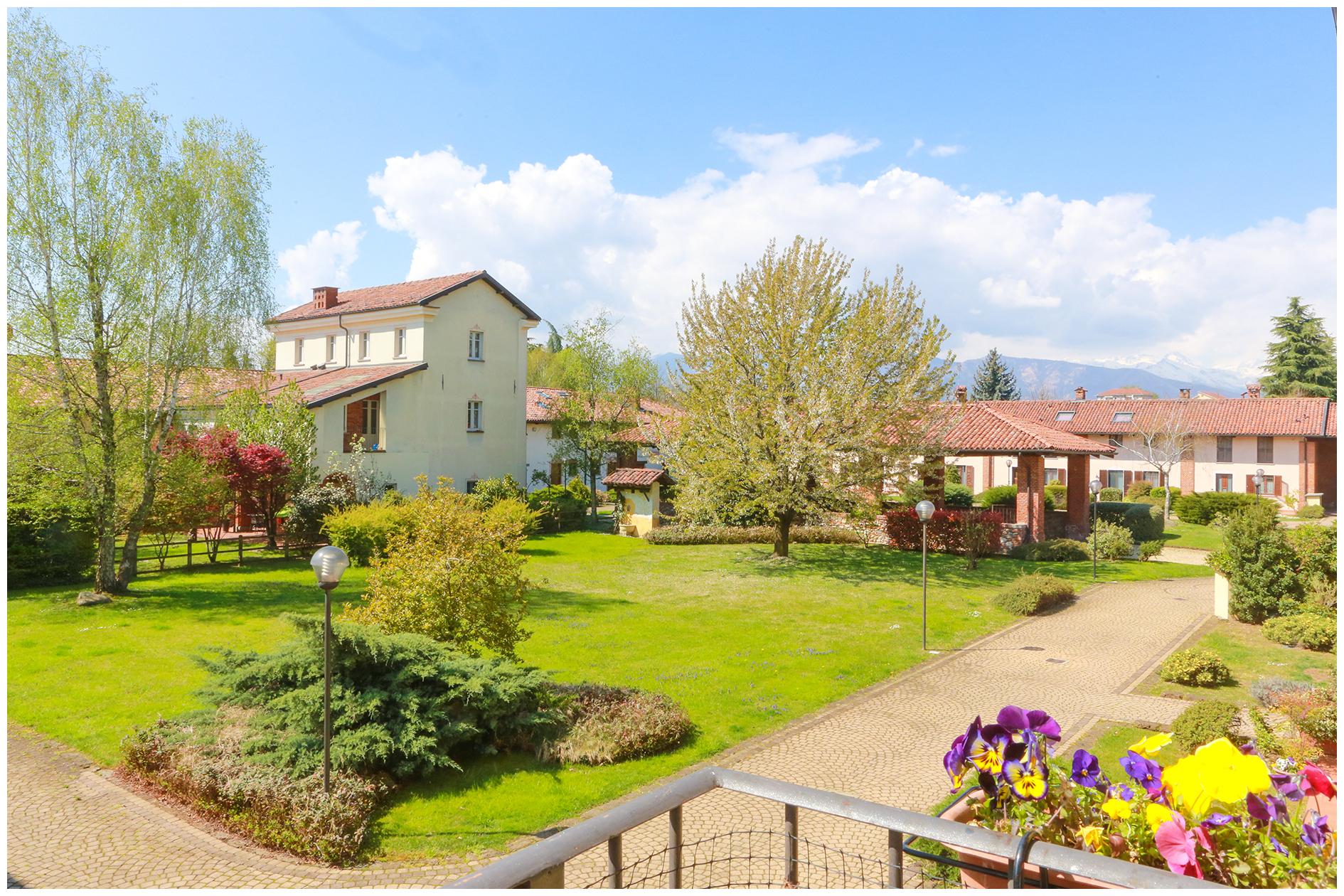 Appartamento in vendita Centrale-Via San Giovanni San Carlo Canavese