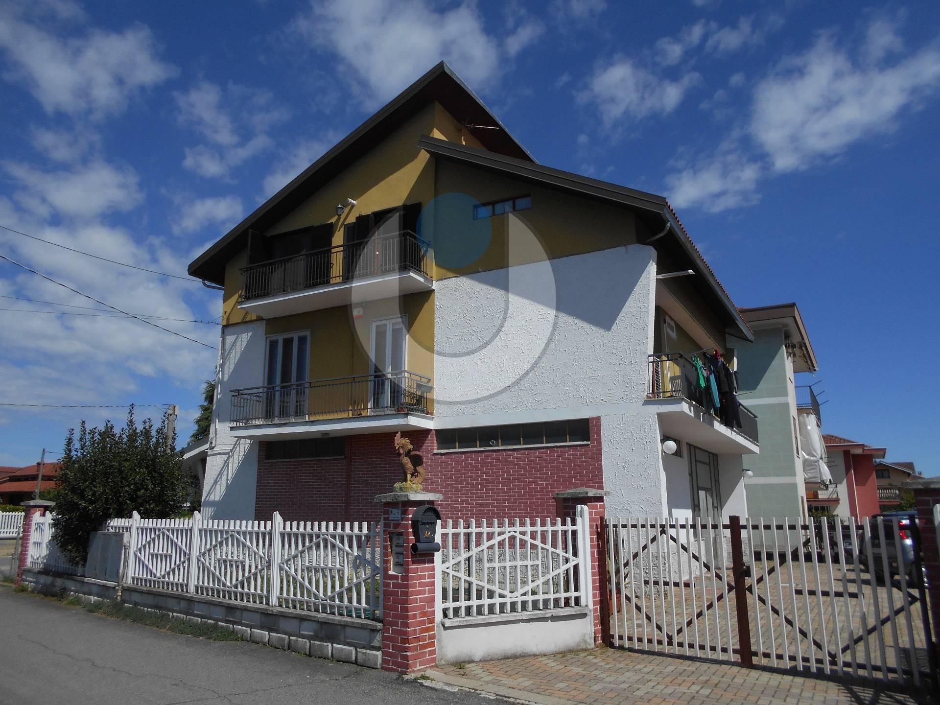 Appartamento in vendita Tranquilla-via San Carlo San Francesco al Campo