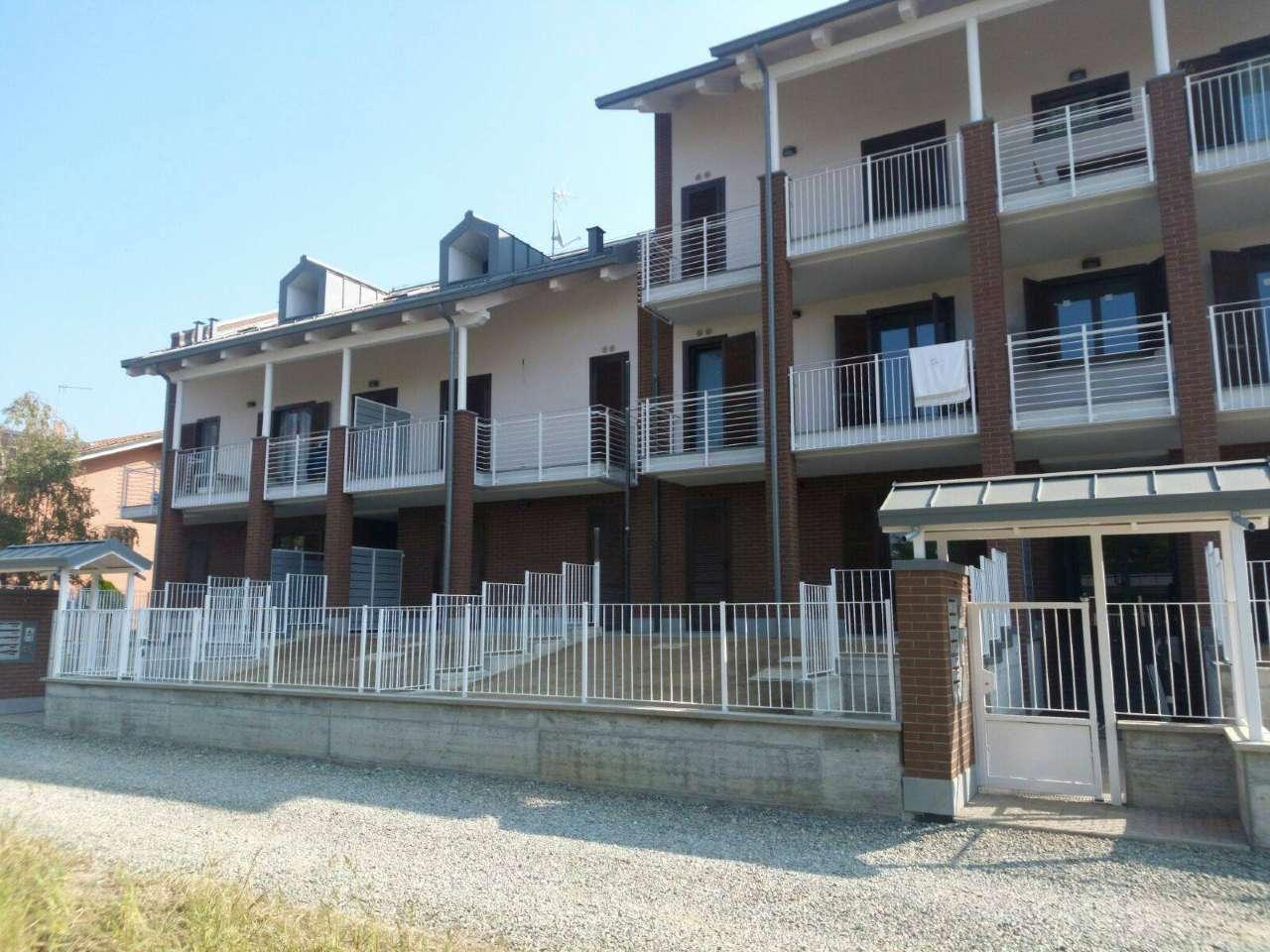 Foto 1 di Appartamento Via Ciriè, San Maurizio Canavese