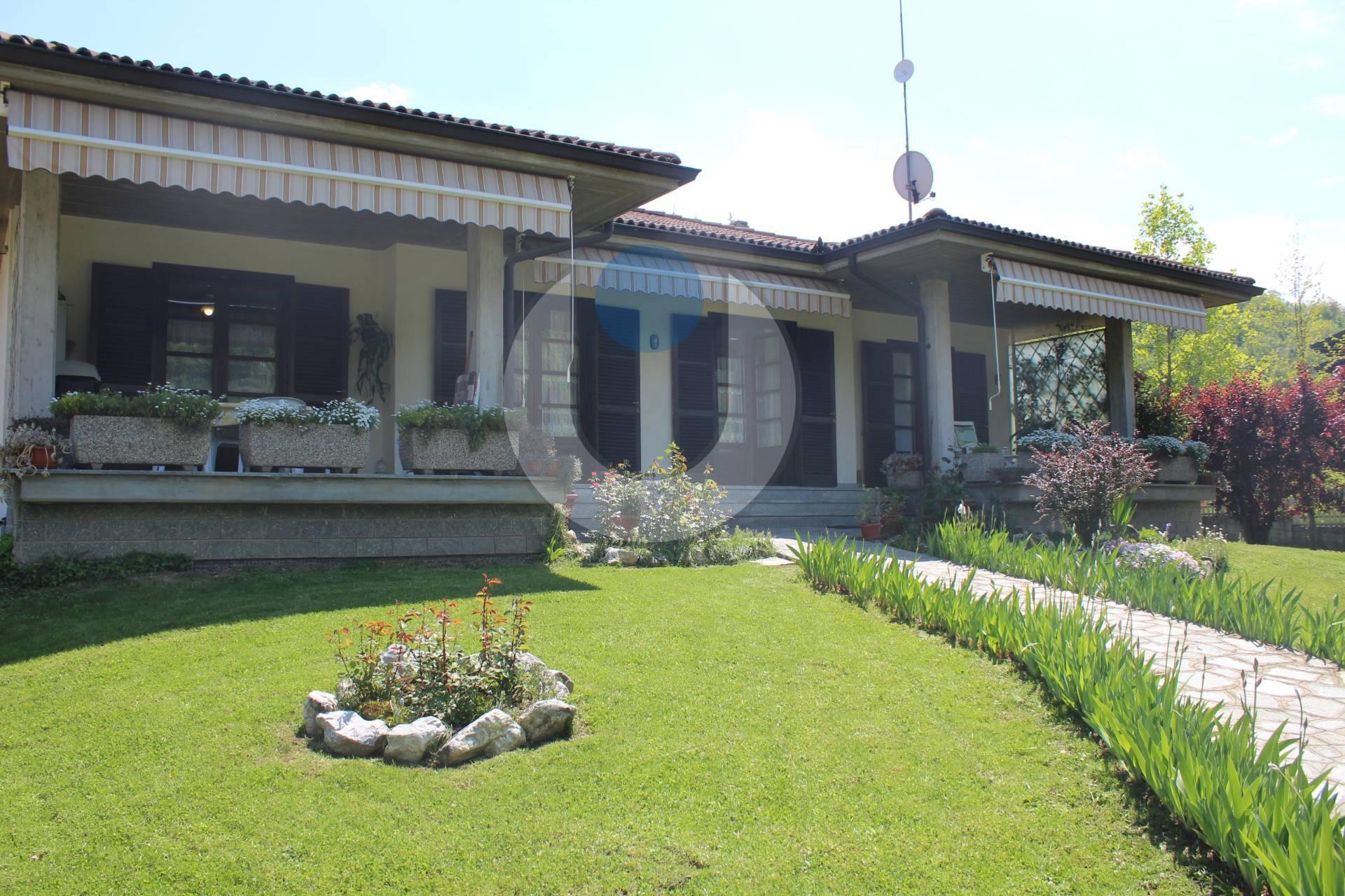 Foto 1 di Casa indipendente Via Gallizzi, Monastero Di Vasco