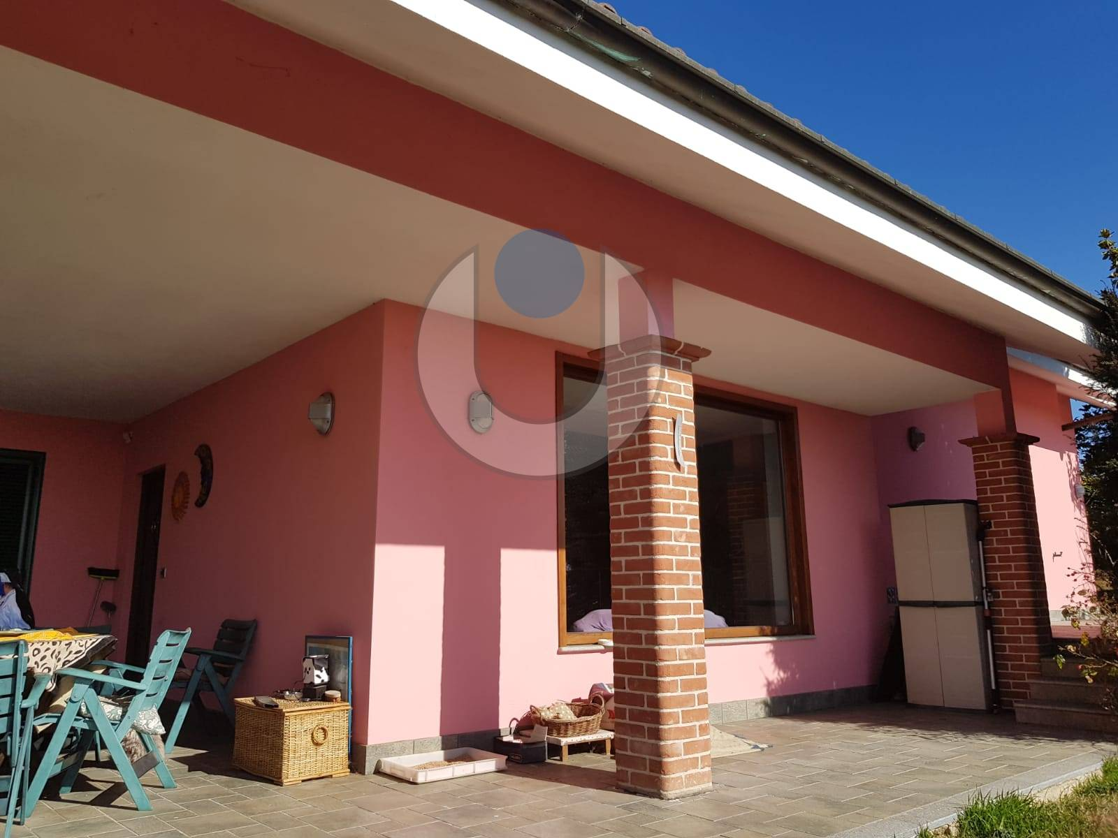 Villa in Affitto a Pecetto Torinese