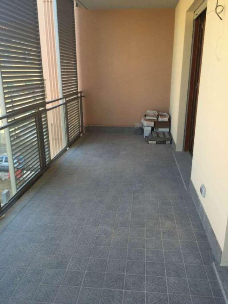 Appartamento in vendita Cascine Vica-Via Omegna Rivoli