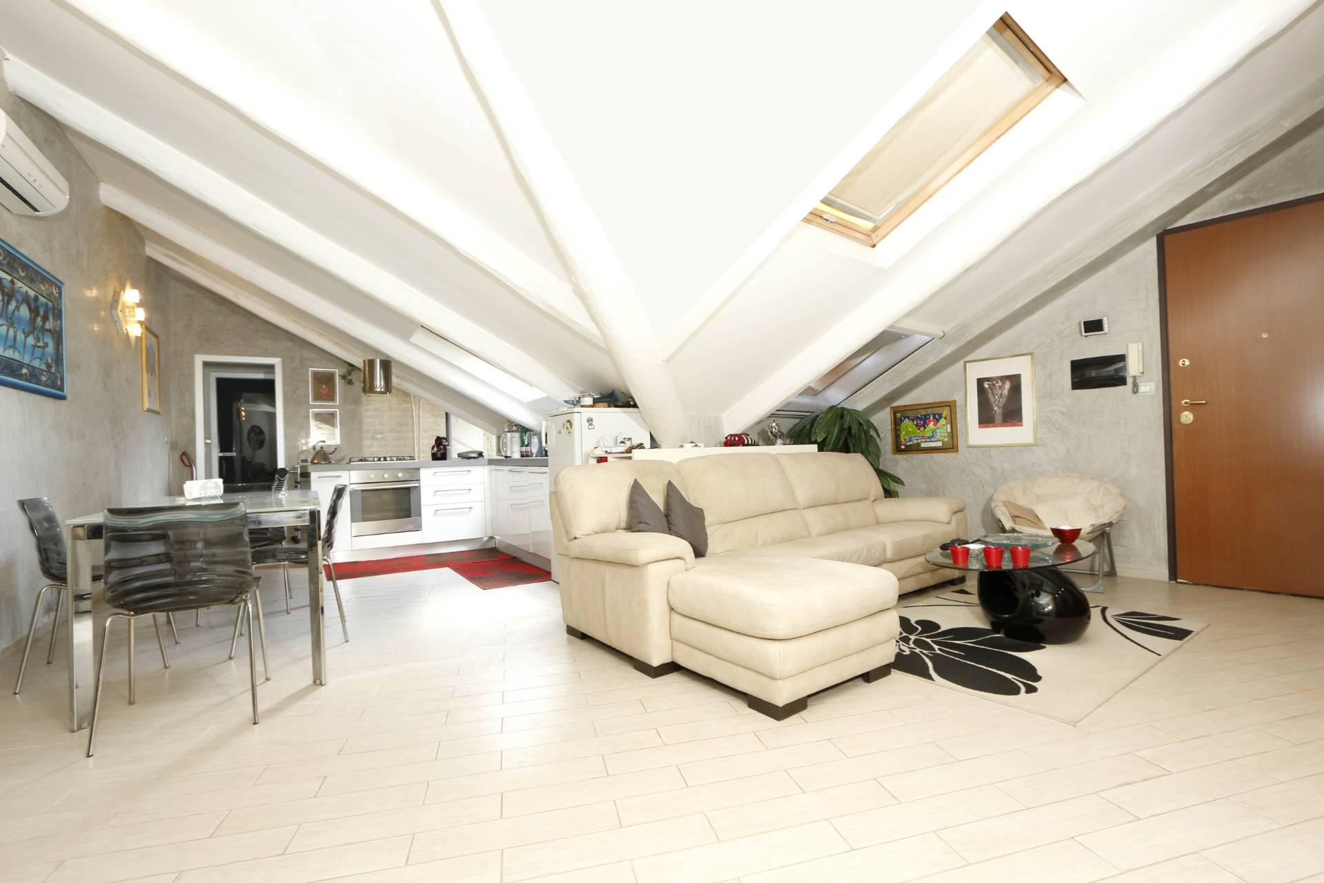 torino vendita quart: precollina chiusano & c. immobiliare