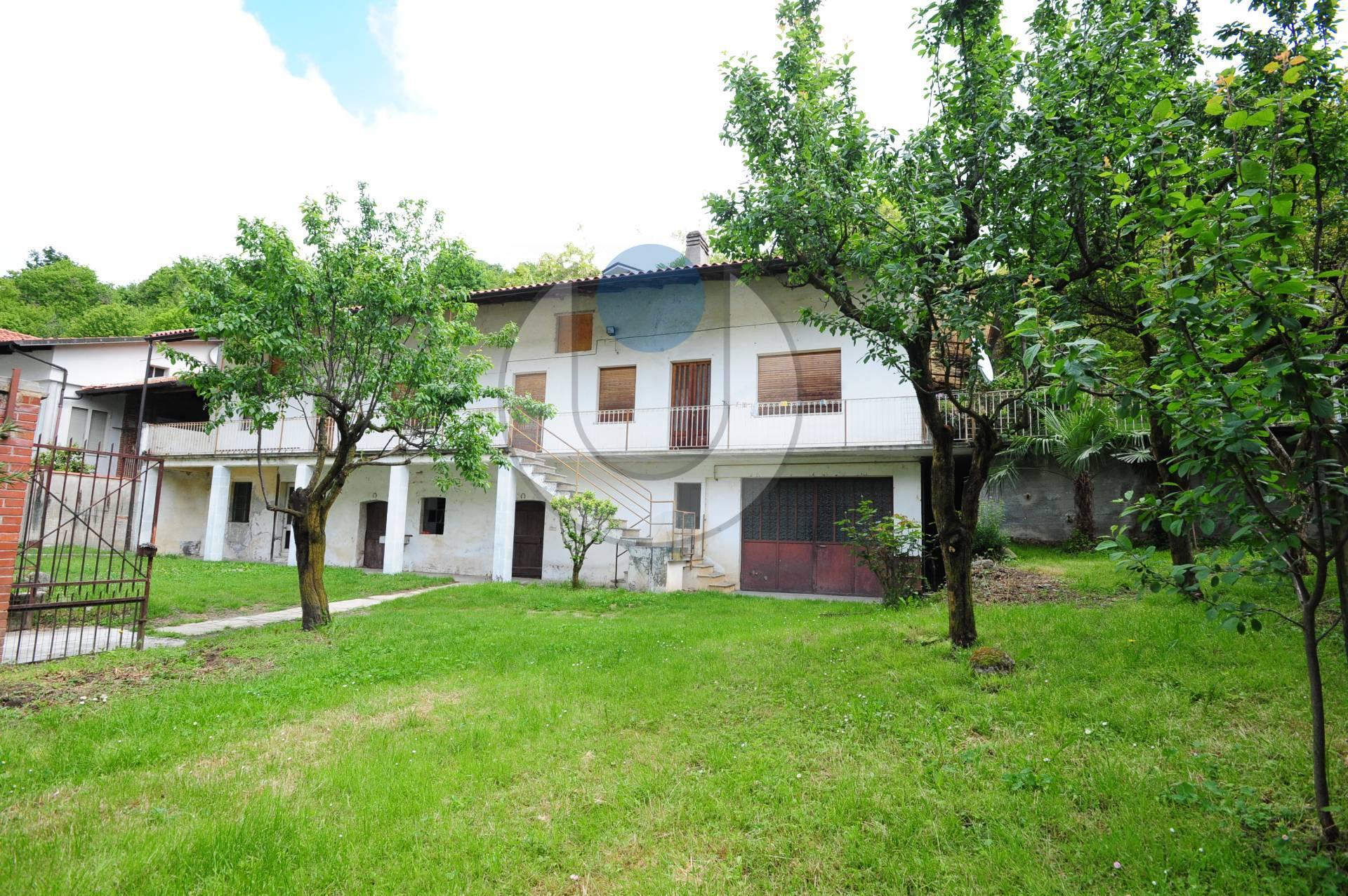 Foto 1 di Villa Via Mazzini, Montalenghe