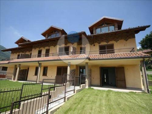 Appartamento in vendita a Givoletto, 2 locali, zona Località: Centrale, prezzo € 185.000 | CambioCasa.it