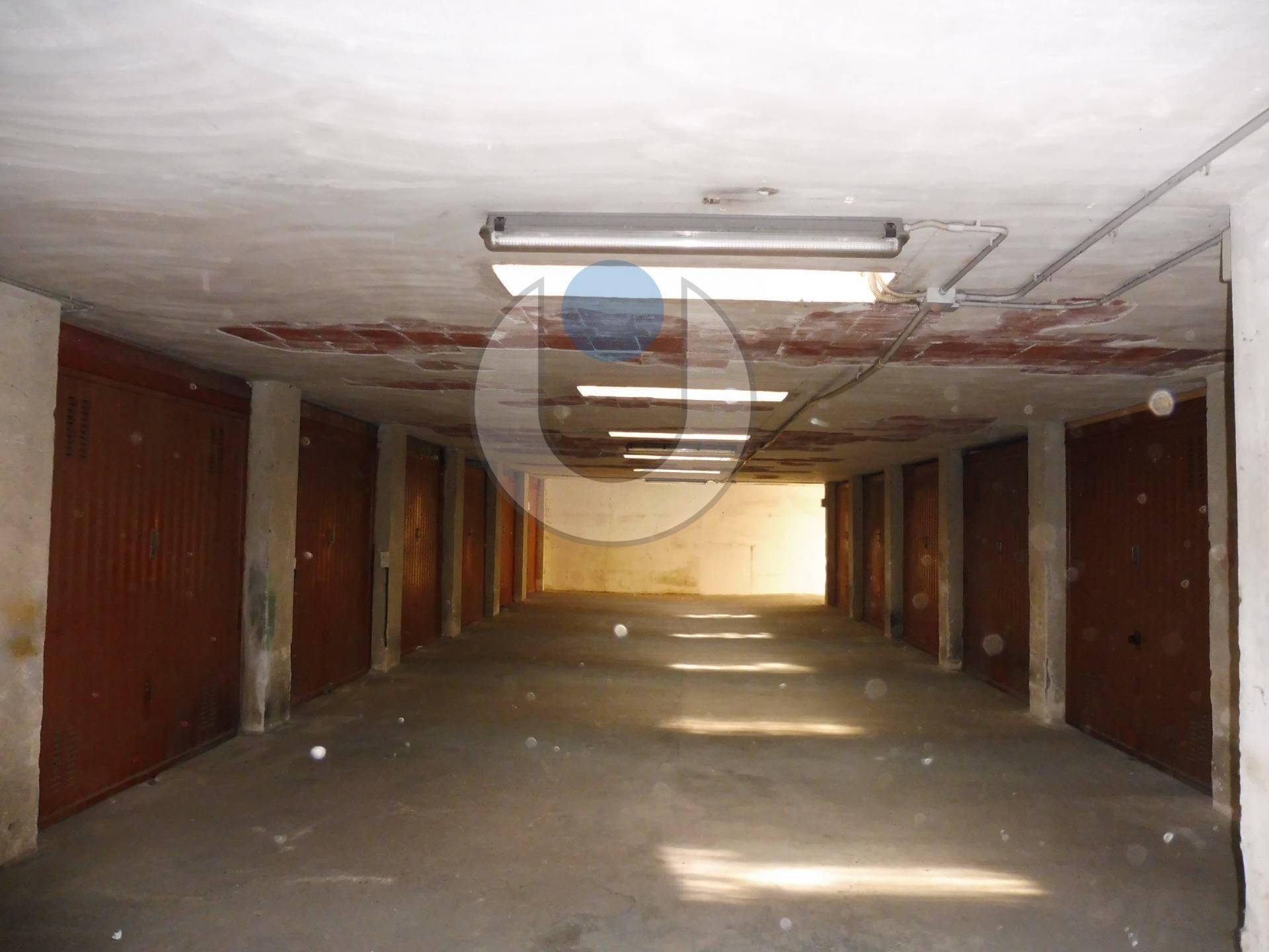 Box/Garage in vendita Via Torino Trofarello