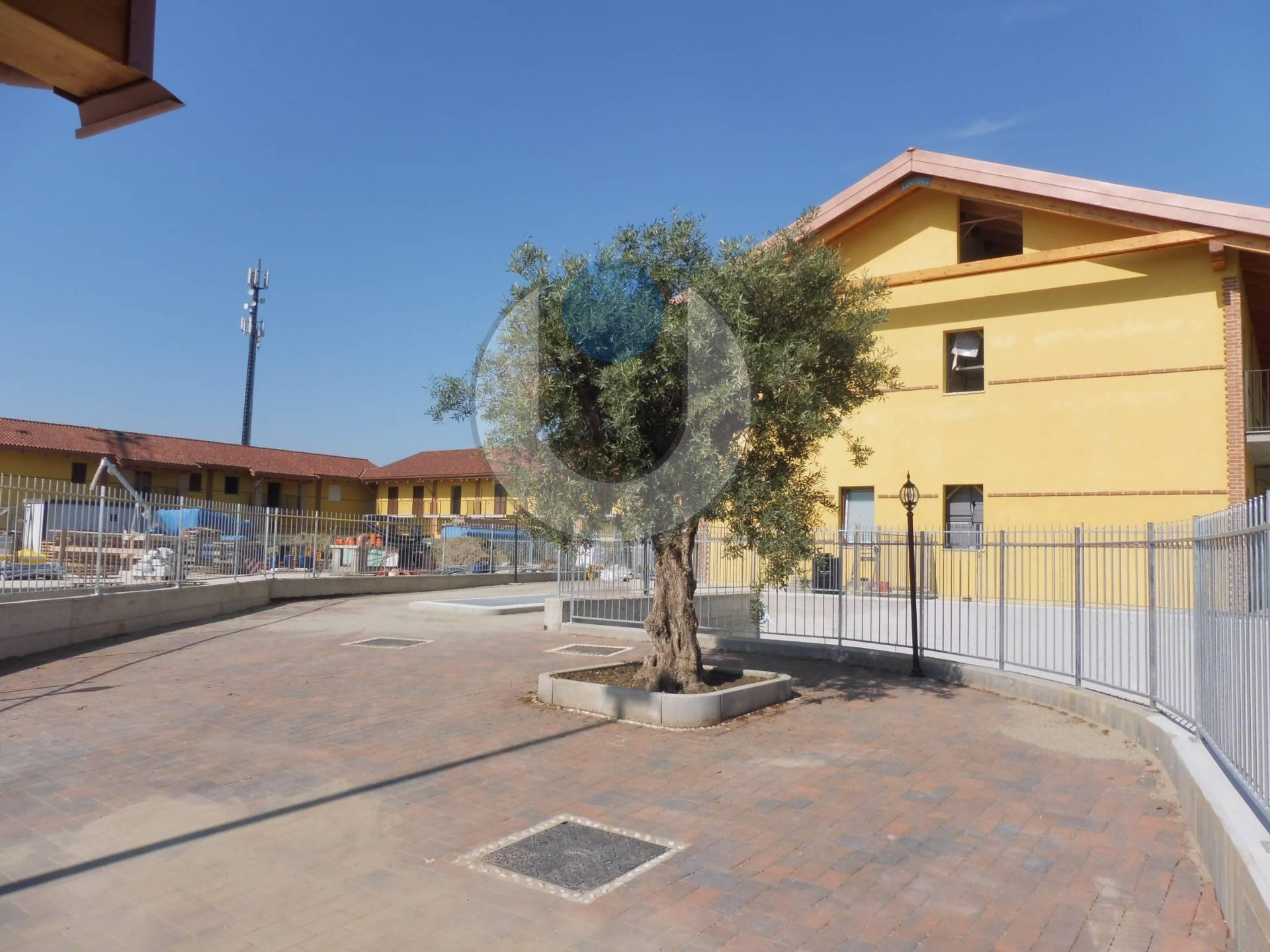 Appartamento in vendita San Giacomo-Strada Del Molino Grugliasco