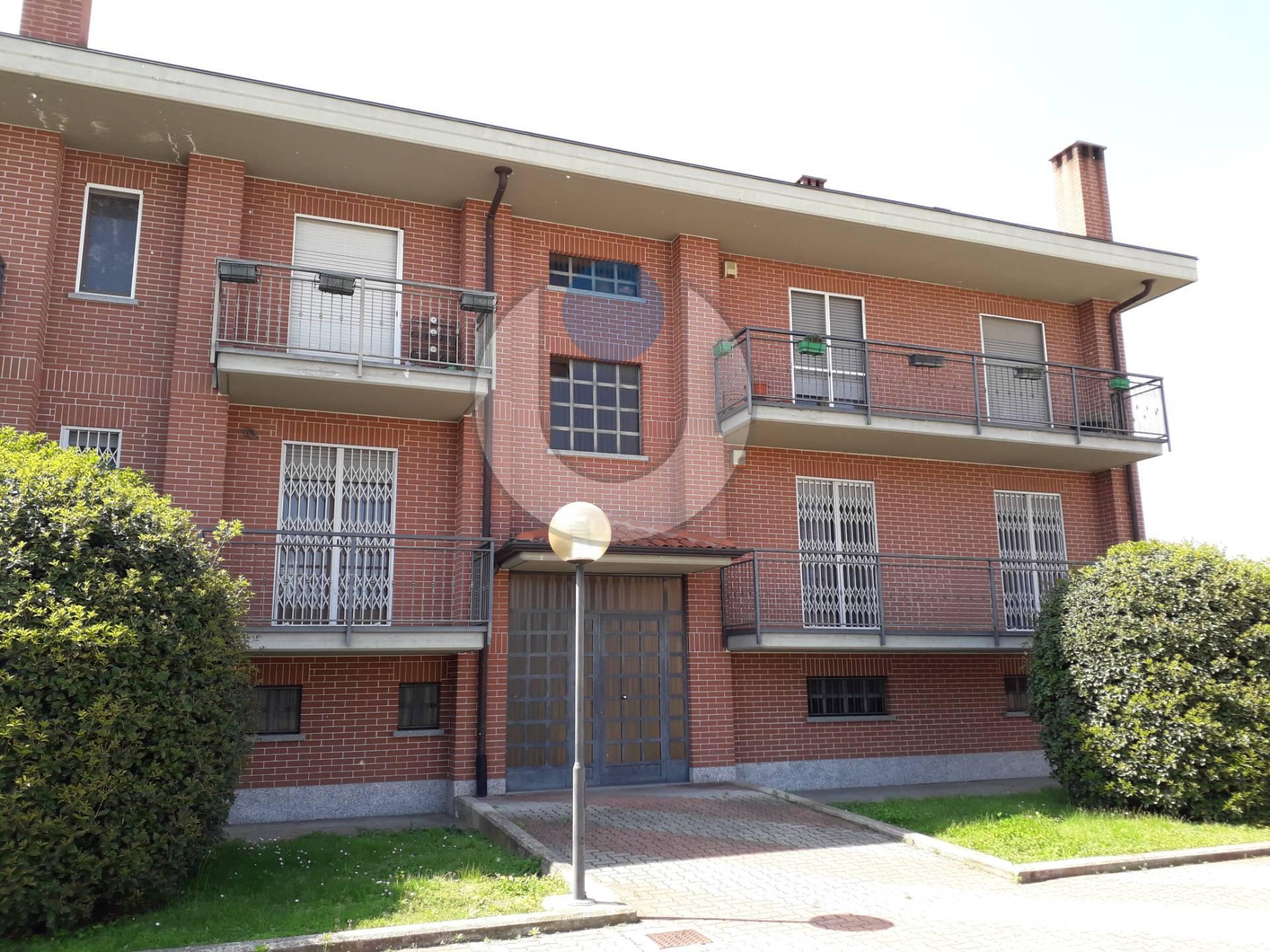 Appartamento in vendita Centrale-Via XXV Aprile Candiolo
